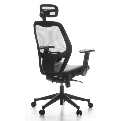 Skrivbordsstol, Justia - Lädersits & flera färger
