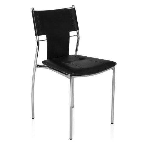 Konferensstol/besöksstol, Clair