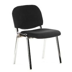 Stapelbara stolar, Vito - Kromad ram