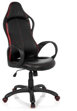 Spelstol / gamingstol, iTron - Konstläder