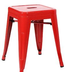 Plåtpall / Industripall, Aggio Stool - Flera färger