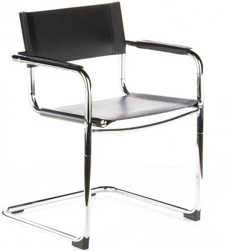 Konferensstol / lunchstol, Quattro - Bauhausstol 2-pack