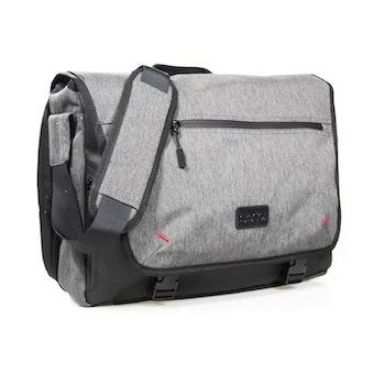 2-in-1 Laptopväska med axelrem UNITE II - 11 liter