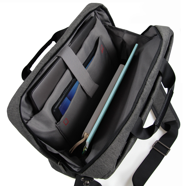 Axelväska för bärbardator / Notebook UNITE - 11 liter