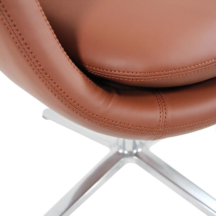 Konferensstol / loungestol, Artemia - Flera färger