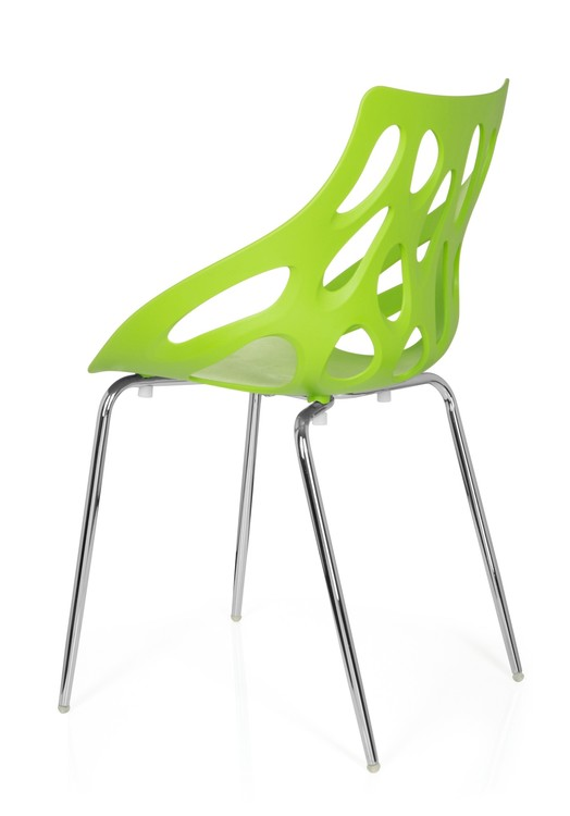 Matsalsstolar / konferensstolar, Bright 2-pack - Flera färger
