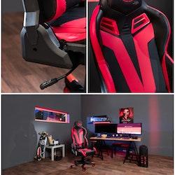 Spelstol, GameBreaker VR - Flera färger