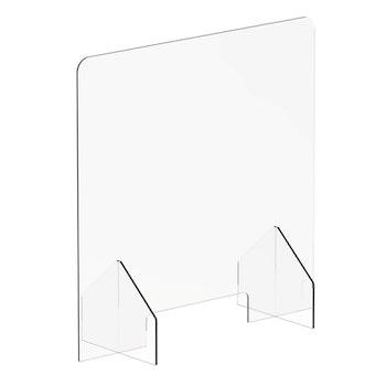 Plexiglasskydd / stänkskydd, CleanFrame - Flera mått