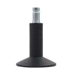 5-pack fötter till kontorsstol STAND 11 mm / 65 mm