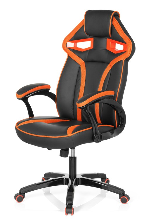 Spelstol / racingstol, Guardian - Flera färger