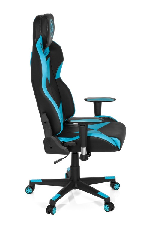 Gamingstol / spelstol, GameBreaker SX - Flera färger