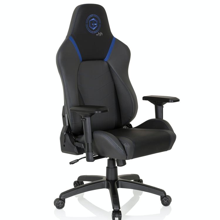 Spelstol, GameBreaker Polarys - Flera färger