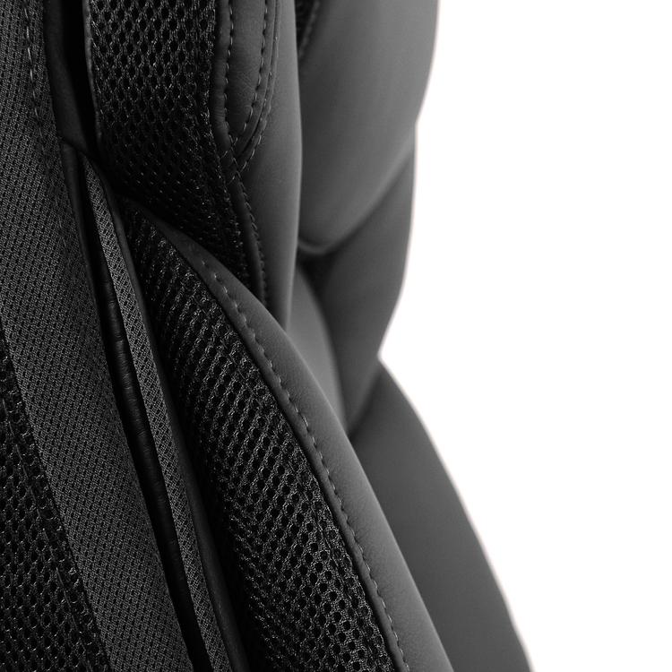 Kontorsstol, XXL Elite 210 kg - Flera färger