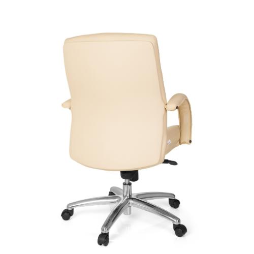 Kontorsstol, Else XL 150 kg - Låg rygg