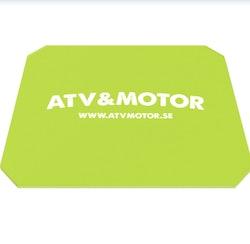 ATV och Motor isskrapa