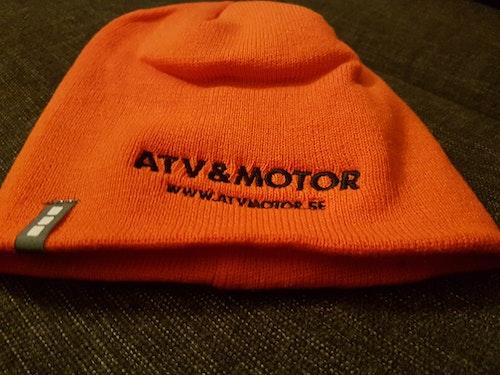 ATV och Motor Mössa