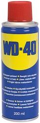 WD 40 Multispray
