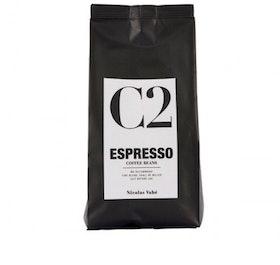Espresso bönor