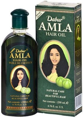 Amla hair oil 100ml