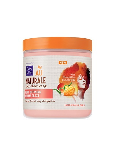 Dark and Lovely®Au Naturale Anti Shrinkage 10-IN-1 STYLES GELÉE