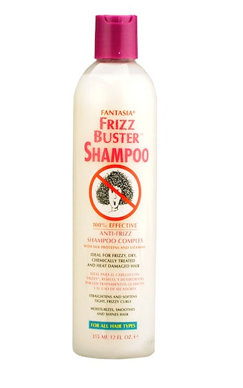 Fantasia ic frizz buster shampoo 355ml