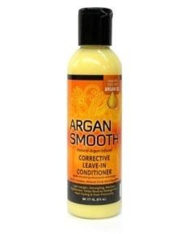 Argan smooth corrective leave-in conditioner 177ml