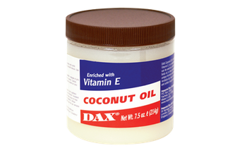 Dax coconut oil 213g