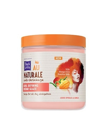 Dark & lovely au naturale coil soufflé 397g