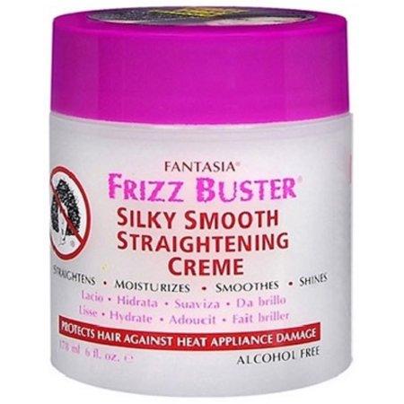 Fantasia silky smooth straightening creme 178ML