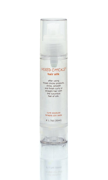 Mixed chicks hair silk 50ml