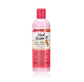 Aunty jackie's girls knot havin 'it leave in ultimate det. Moisturizer 355ml
