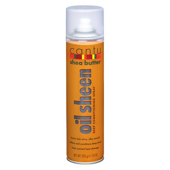 Cantu shea butter oil sheen spray 283g