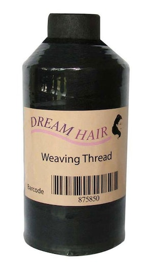 Weaving thread