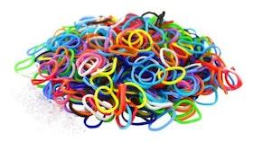 Elastic hair band assorted(300pcs)