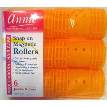 Snap on magnetic Rollers (X large)