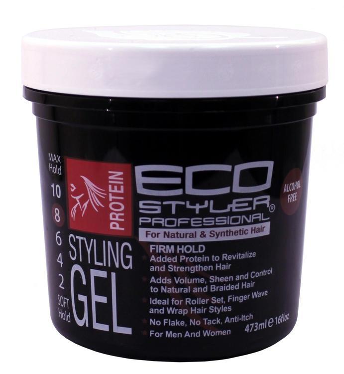Eco styler protein styling gel  710ml