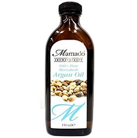 Mamado natural moroccan argan oil 150ml