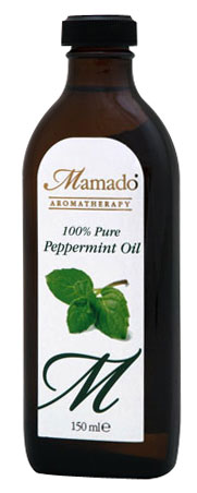 Mamado  Natural peppermint oil 150ml