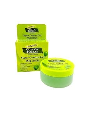 Palmer's olive super control edge gel 68g