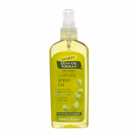 Palmer's olive conditioning  spray 150ml