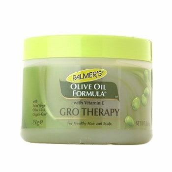 Palmer's olive oil gro therapy 250g