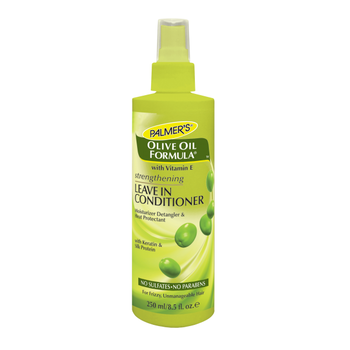 Palmer's olive oil leave-in conditioner 250ml