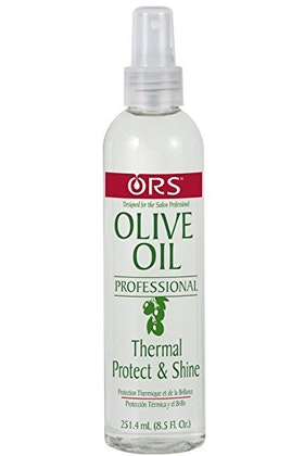 Ors thermal protect & shine spray 236g