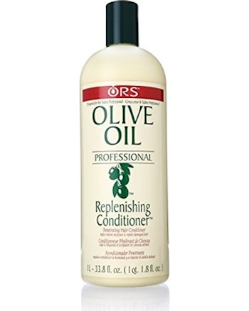 Organic root replenishing conditioner 1L