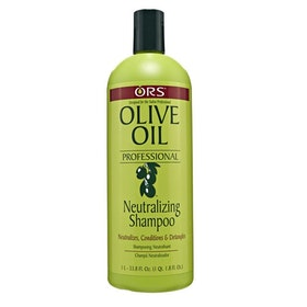 Organic root stimulator neutralizing shampoo 1L