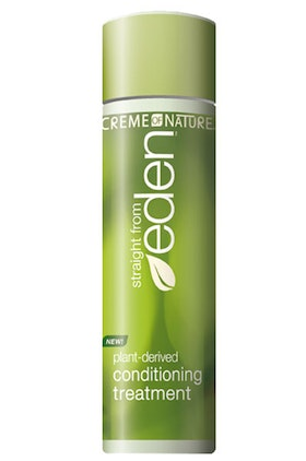 Creme of nature eden intense conditioning treatment 295ml