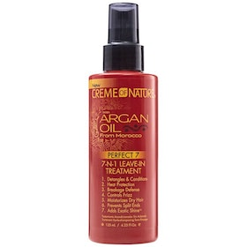 Creme of nature argan perfect 7 oil 125ml