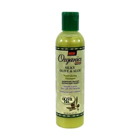 Africa's best org. Olive & aloe neutralizing shampoo 237ml