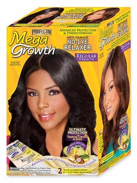 Profectiv mega growth therapeutic relaxer