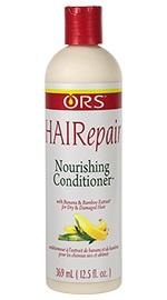 Ors hair repair nourishing conditioner 370ml